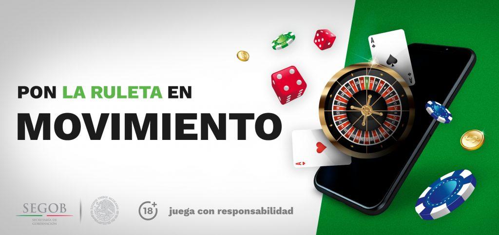 App de Betway con multiples juegos de casino