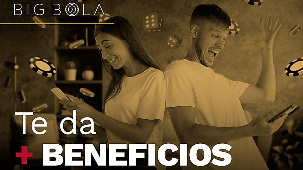 Programa de lealtad online BigBola