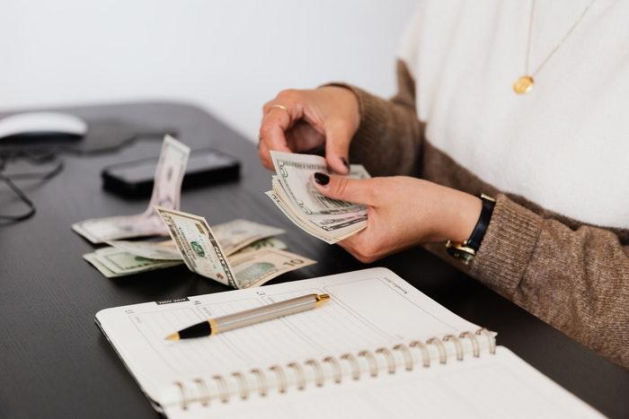 retiro de dinero