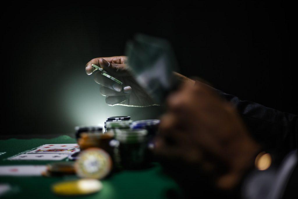 pago en línea casino