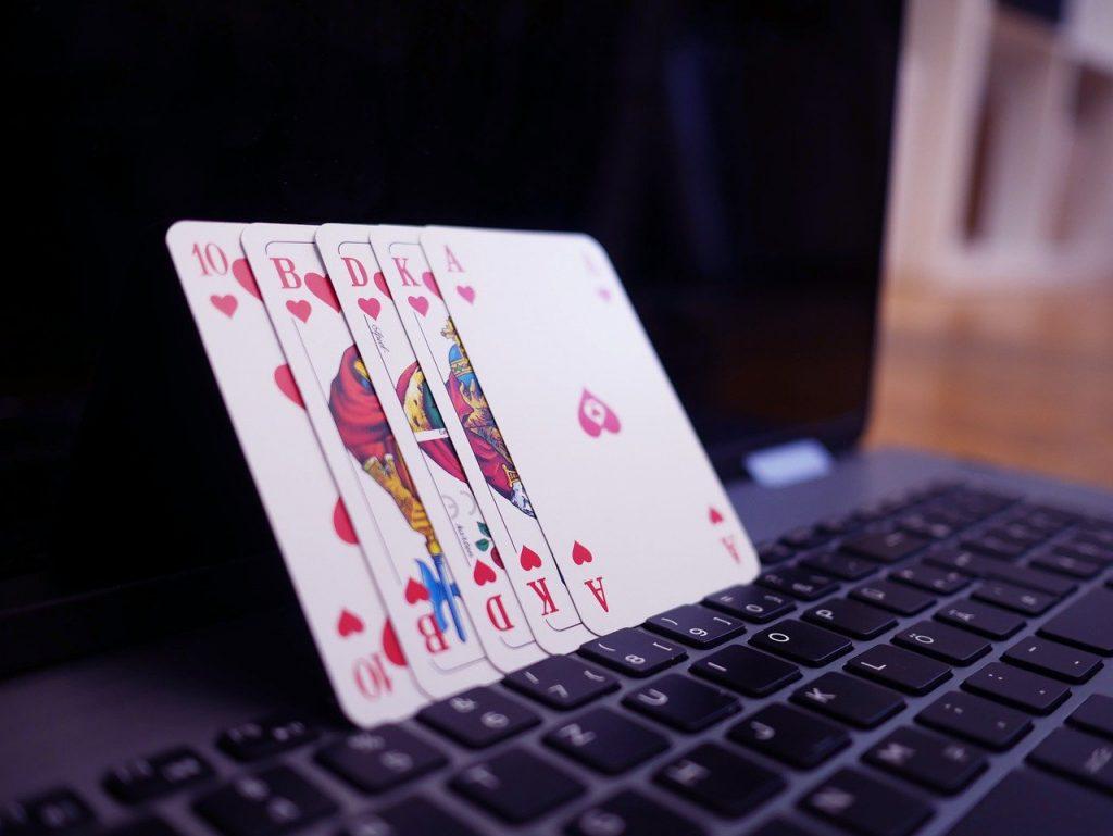 casino online mastercard