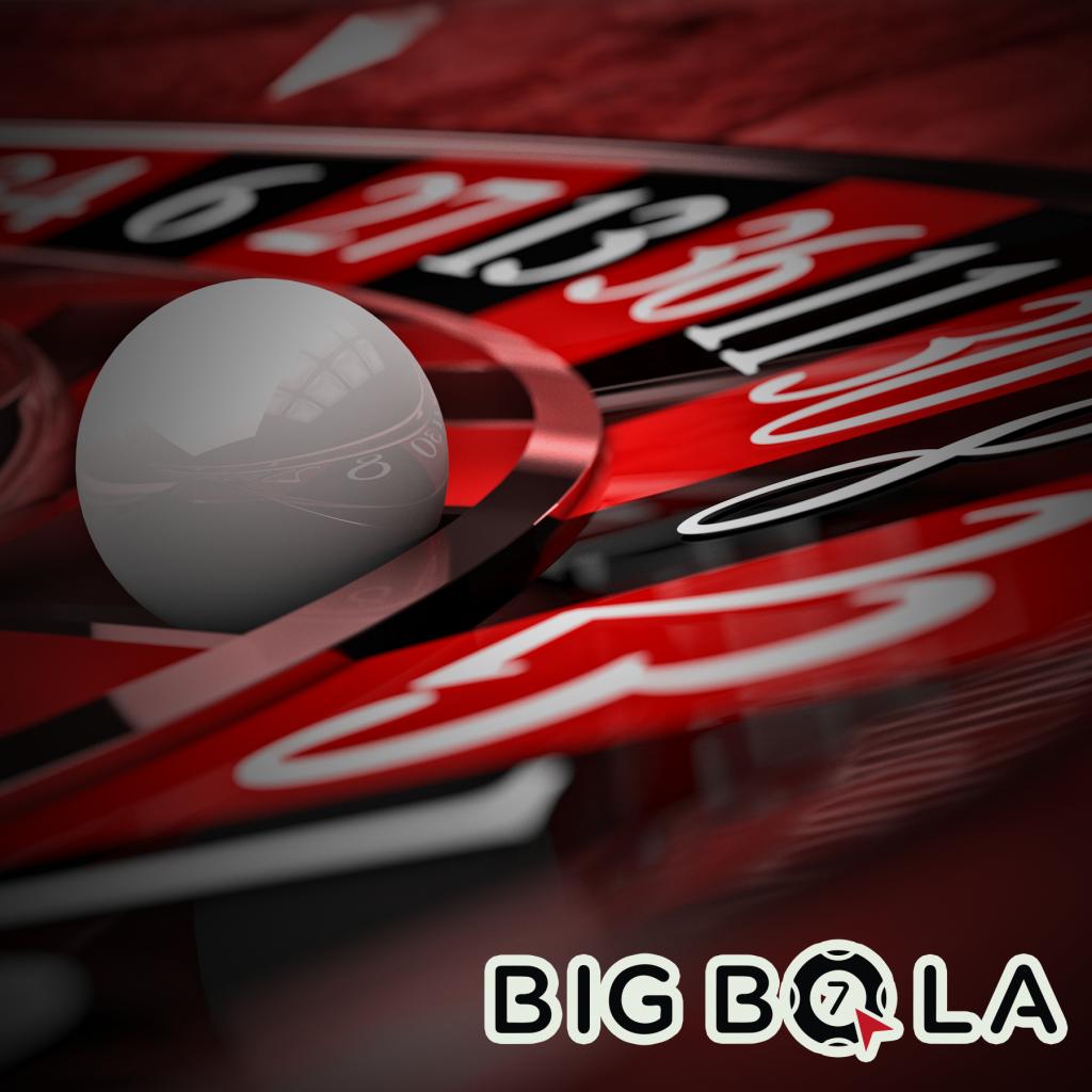 BigBola Juegos en vivo