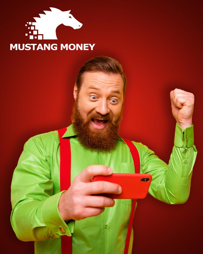 Programa lealtad Mustang Money