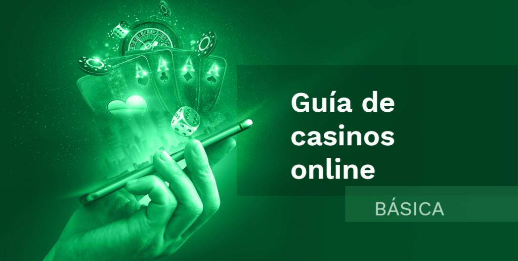 Guía de casinos online