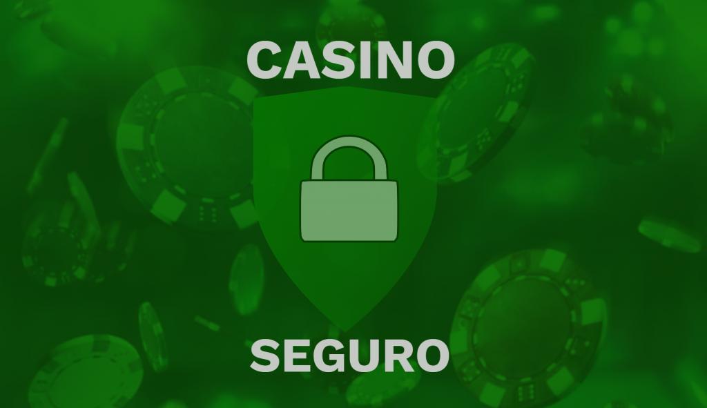 Casino seguro